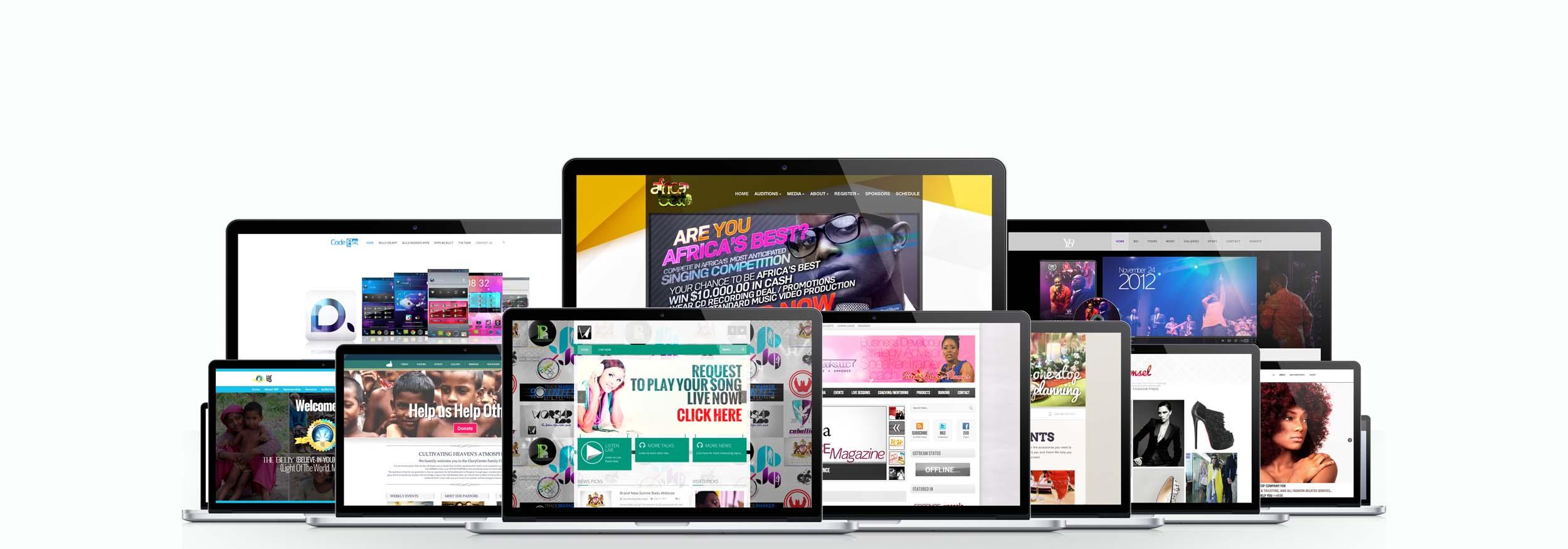 creazione di siti web tecno digital academy cagliari