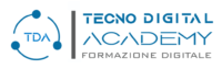Home page di Tecno Digital Academy