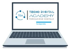 logo categoria Tecno Digital Academy