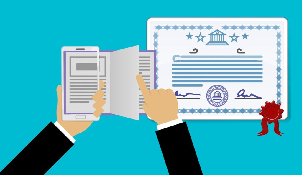 Certificazioni ecdl e pekit in tecno digital academy